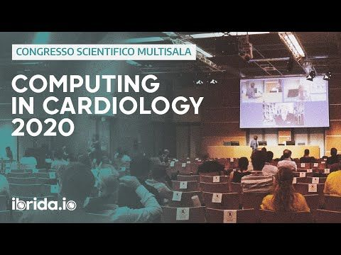 Computing in Cardiology